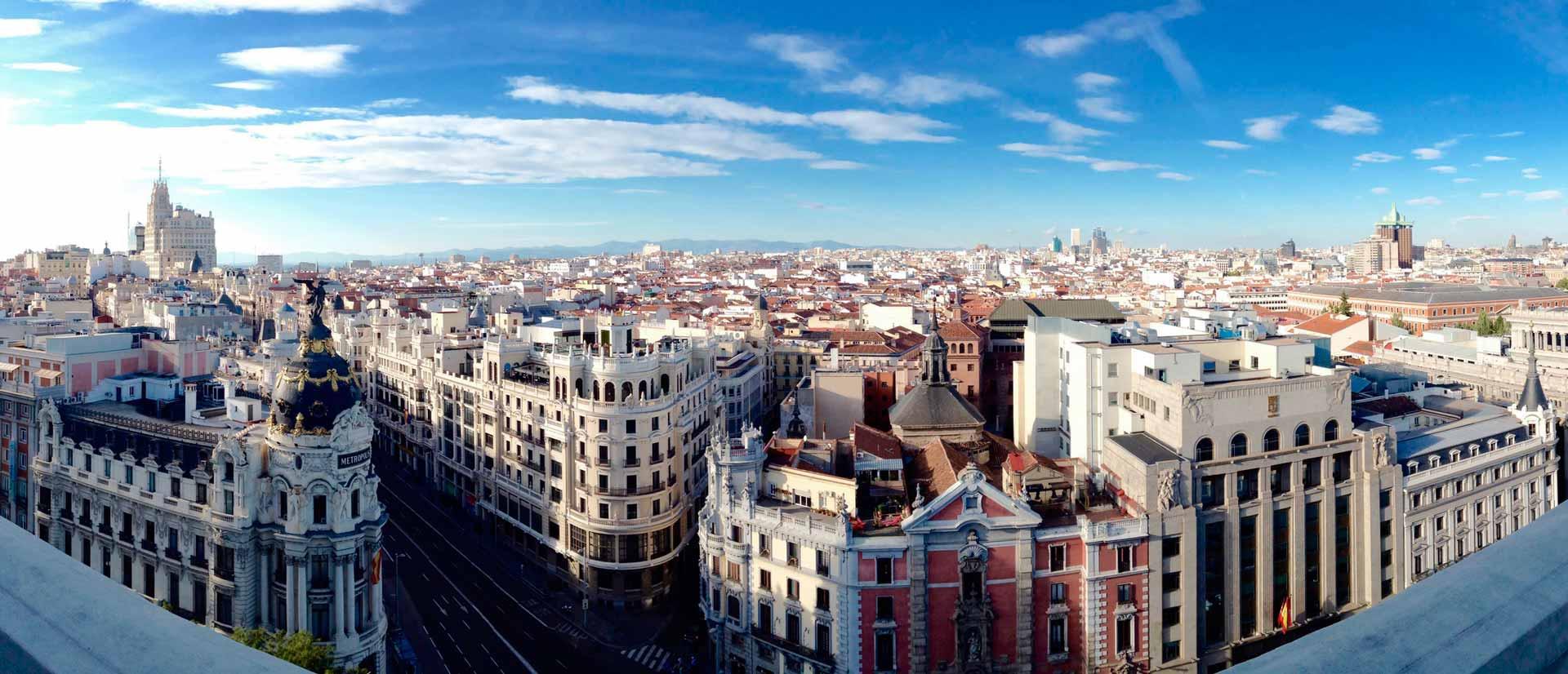 Descuento de pagares en Madrid